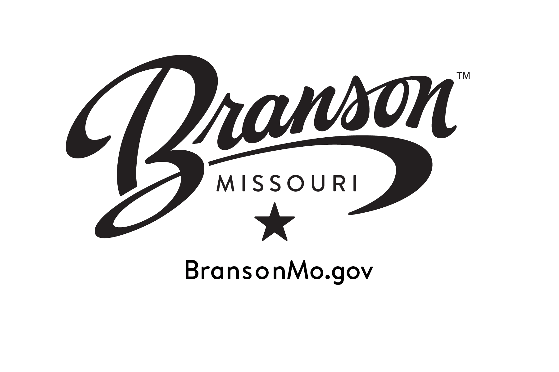 city of branson logo