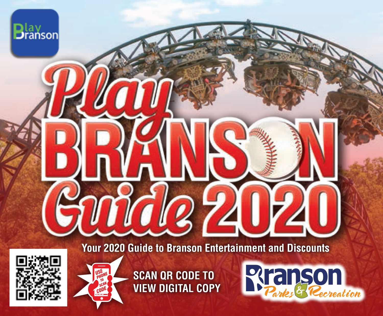 Play Branson Guide 2020