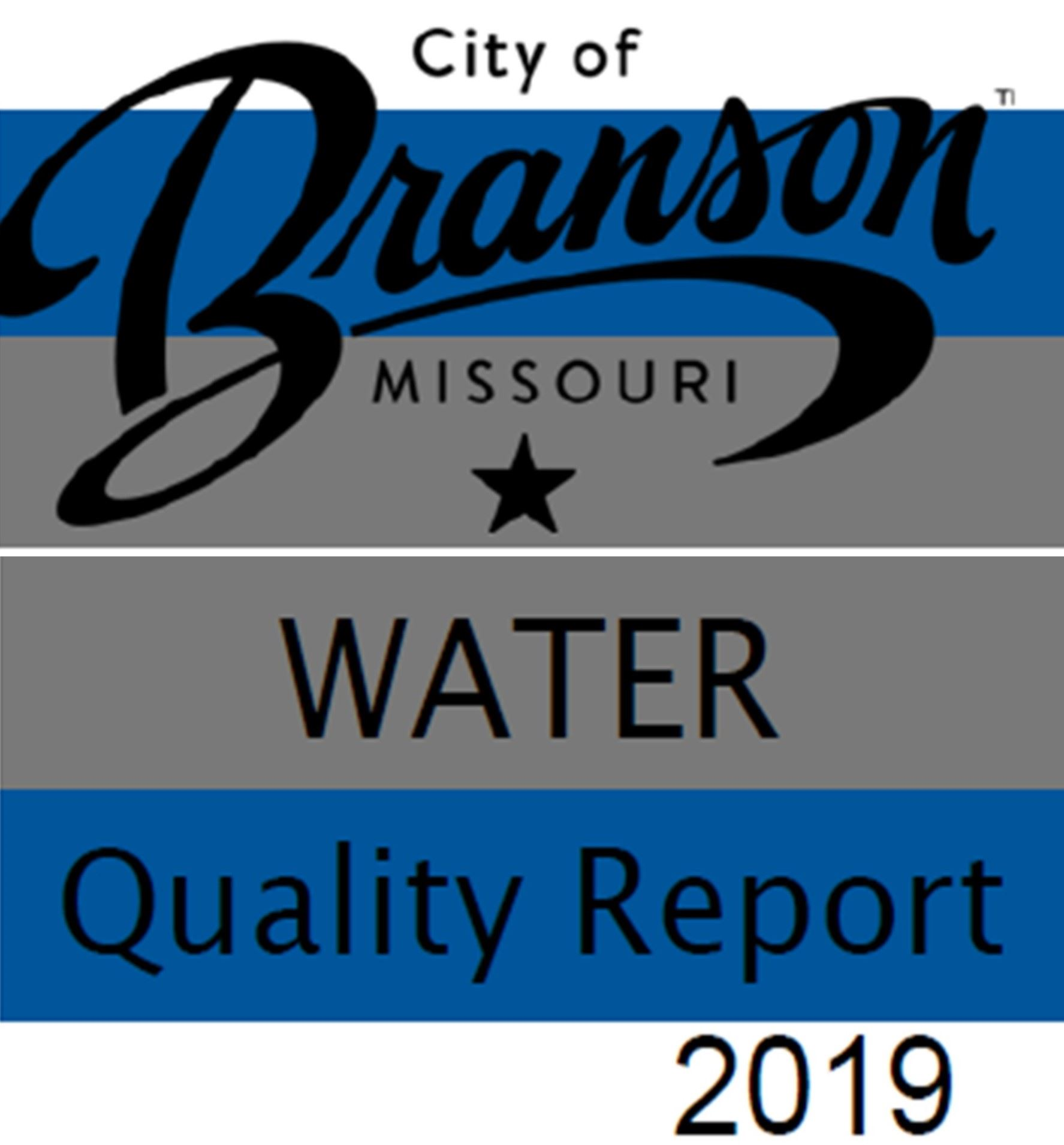 Utilities Water Quality report 2019